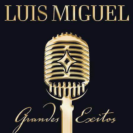 Luis Miguel - Grandes Exitos 2CD
