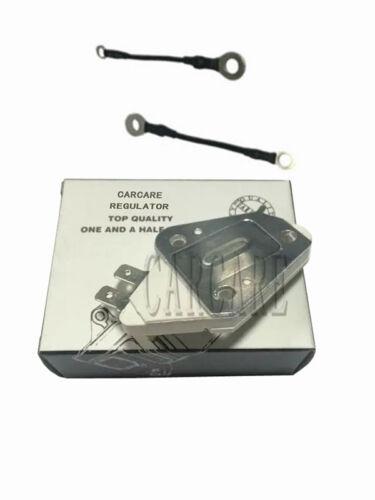 D10AC 12 Volt 1 WIRE LOW CUT IN Fits DELCO 10SI SERIES ALTERNATOR REGULATOR