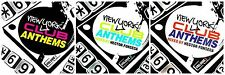 3 HECTOR FONSECA CD LOT  New York Club Anthems ~ DJ/dance/remix ~ Peter Rauhofer