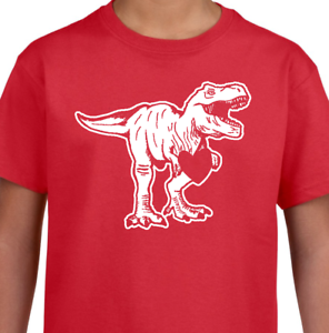 c2059e71 T-REX LOVE Youth T-shirt valentines day dino funny boys girls infant ...