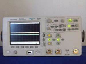 Image of Agilent-HP-MSO6032A by US Power And Test Equipment Company