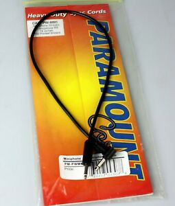 Miniphone-Straight-To-Miniphone-RA-16-034-PW-MM1-For-Pocket-Wizard