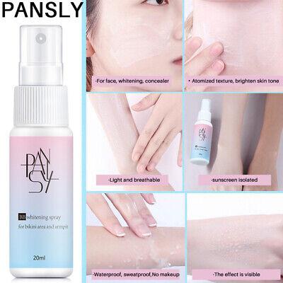 PANSLY Blemish Balm BB Cream 20ml Whitening Spray Refreshing