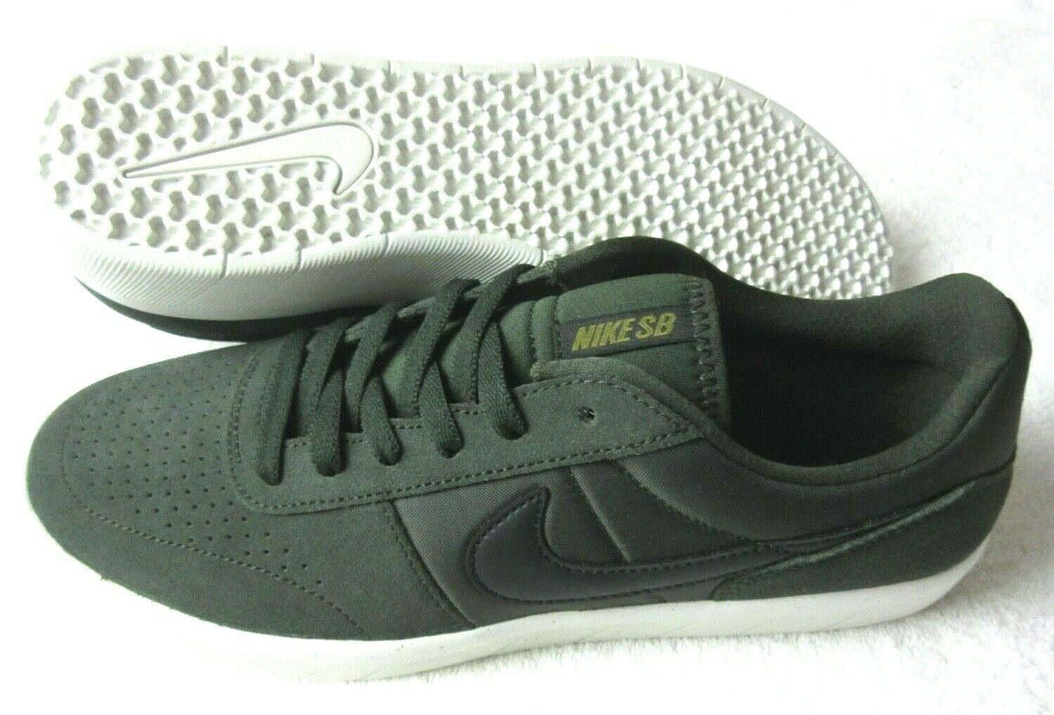 Mens Nike SB FC Classic Black/black