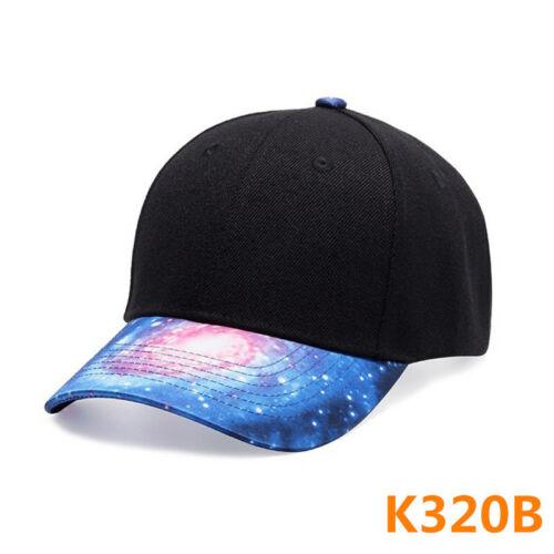 Fashion Mens Graffiti Baseball Caps STAR Printing HipHop Hat Adjustable Snapback