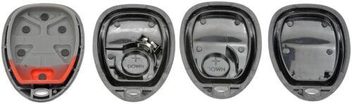 Keyless Remote Case Dorman 13685
