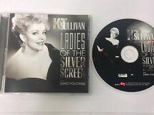 K.T. Sullivan - Ladies of the Silver Screen (Live Recording, 2002) FAST POST CD