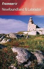 Frommer's Complete Guides: Newfoundland and Labrador by Andrew Hempstead...