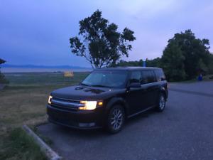 2103 Ford Flex SEL AWD $8900