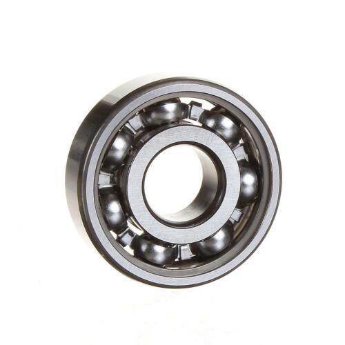 Steyr 6302C3 Rillenkugellager Ball Bearing  15 x 42 x 13 mm Open Offen