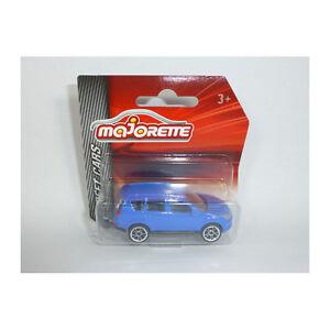 Majorette Citroen C-Crosser blau Autos