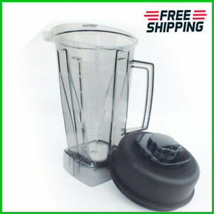 Blender-Spare-Parts-Commercial-Jar-Jug-Pitcher-Container-Cup-For-Vitamix-60oz-2L