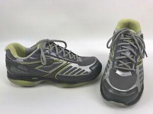 Details about SKECHERS Shape Ups Toners SilverGrayLime Sneakers 13000 femmes Size 10