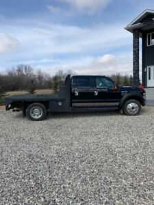 2008 Ford F 550