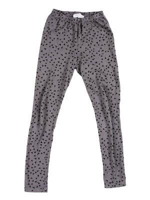 Joah Love Lois Black Capri Cotton Girls Leggings Size 3 5 NWT Summer 4