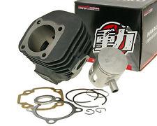 Zylinderkit 124ccm NARAKU Sport Italjet Millenium MBK Booster 100 2T AC Zylinder