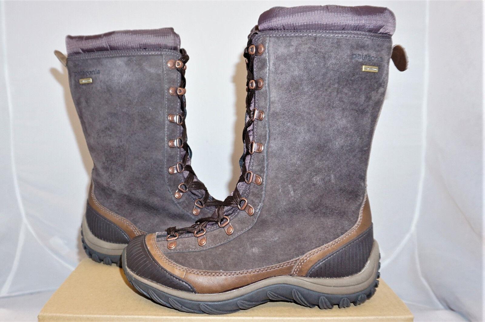 Patagonia Koyuk WP UK EU 4 EU UK 37 US 6 Winterschuhe Winter Stiefel NEU  #2877 dec56f