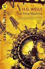 The Time Machine von H. G. Wells (2017, Taschenbuch)