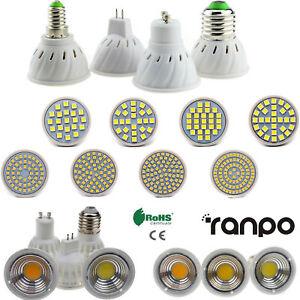 a-variation-AMPOULES-LED-GU10-MR16-E14-E27-3W-15W-Spot-SMD-Mais-lampe-220V