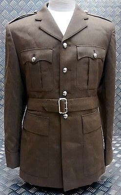 Genuine British Army Fad No2 Dress Jacket No Buttons 132cm Chest Consumers First Tunic