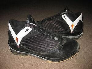 Nike Air Jordan 2009 Retro - 343084-062 - Men s Size 9 - BEAT Black ... 251fb8ef3f48