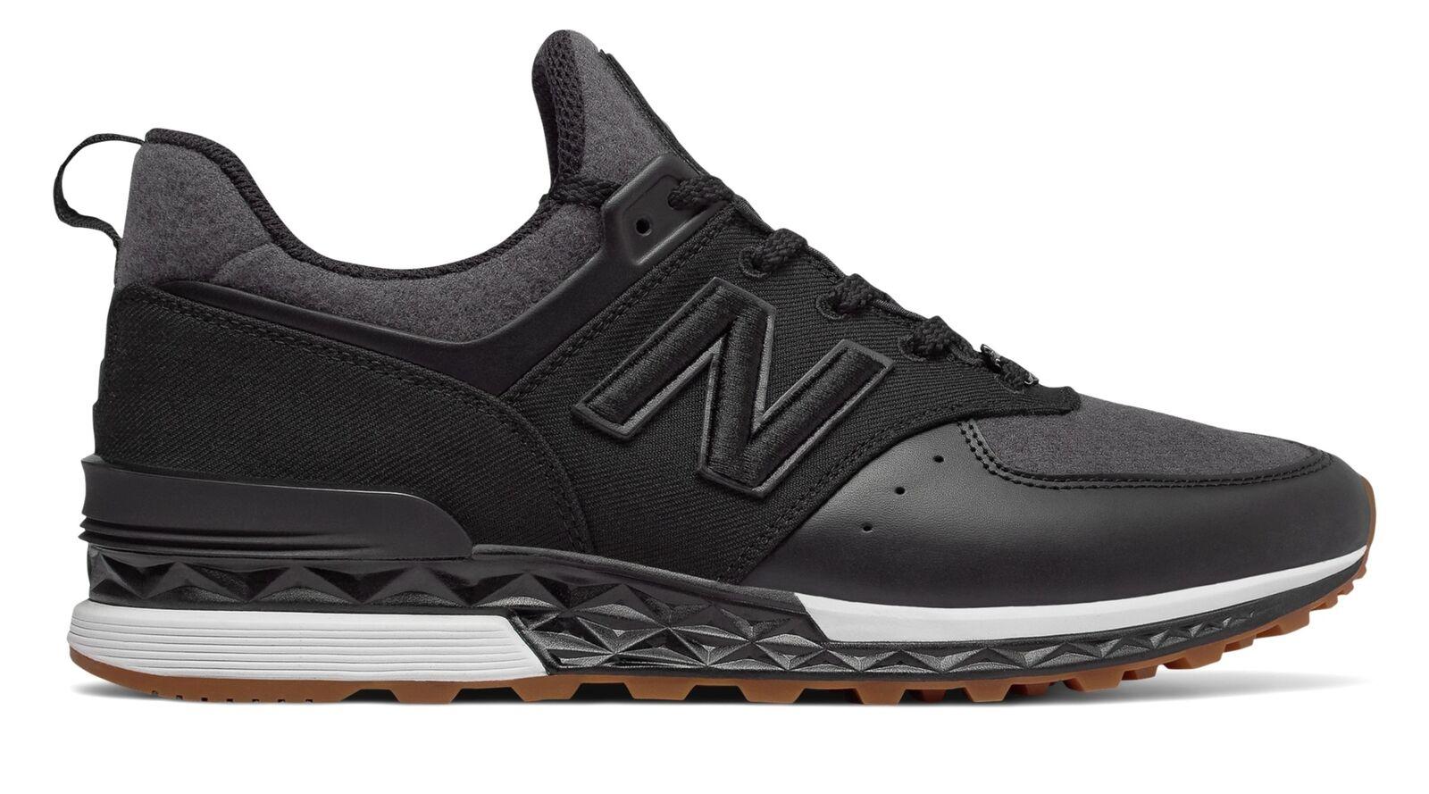 New Balance Homme x New Era 2018 Sport Chaussures Noir