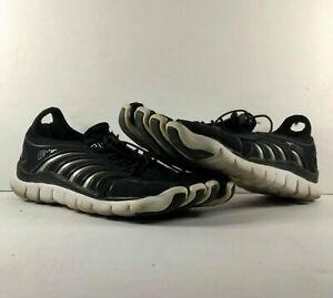Fila-Skele-Toes-14024-011-Black-Men-9-5-Minimalist-Barefoot-Hiking-Outdoor-Shoes