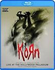 826663135121 Path of Totality Tour Live at The Hollywood 2pc With Korn