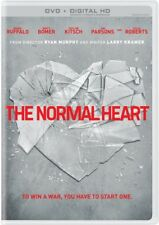 The Normal Heart (DVD, 2014)