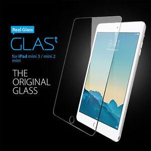 Pelicula-de-pantalla-Premium-de-vidrio-templado-genuino-Protector-Para-Apple-iPad-2-3-4-UK