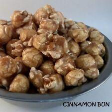 Freedom Snacks CINNAMON BUN Handcrafted Gourmet Popcorn