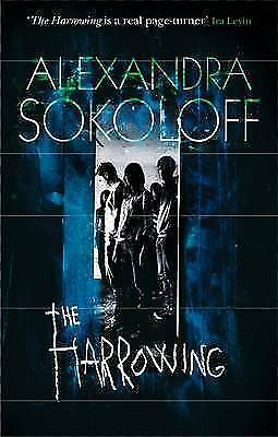 1 of 1 - The Harrowing,New Condition