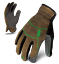Select Size IronClad Gloves EXO2-PUG Project Lover Utility Brown /& Green