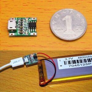 5-V-USB-1-S-3-7-V-Lithium-LiPo-Li-ion-18650-Battery-Charging-Board-Charger-modules