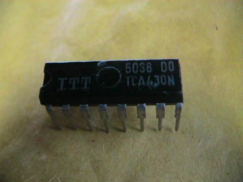 IC BAUSTEIN   TCA440 10969 C