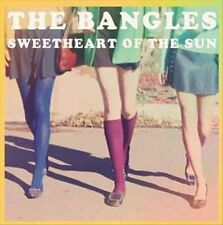 Sweetheart of the Sun [Digipak] * by Bangles (CD, Sep-2011, Waterfront)