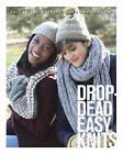 Drop-Dead Easy Knits by Kirsten Kapur, Gale Zucker, Mary Lou Egan (Paperback, 2016)