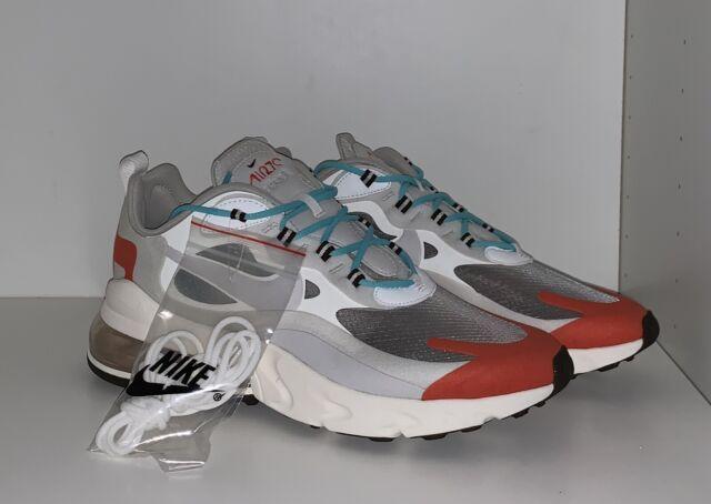 Nike Air Max 270 React Mid Century Art Mens Size 13 Ao4971 ...