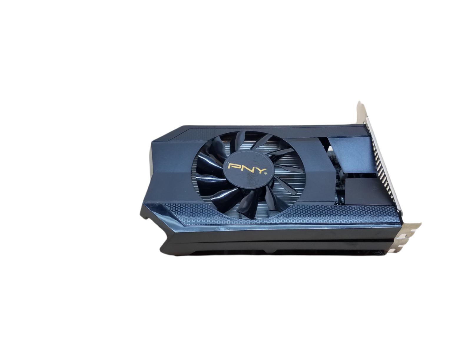 PNY Geforce GTX 650 Ti 2GB GDDR5 HDMI DVI-D DVI-I Video Graphics Card