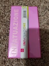 Daiso Japan Infatuazione Pink Personal Organizer Notebook 7x4 In New