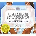 Various Artists - Garage Classics Vol.2 (Summer Edition/Mixed By The Wideboys) [Digipak] (2008)