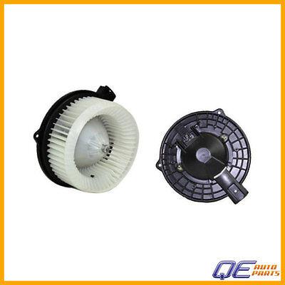 HVAC Blower Motor Front TYC 700192
