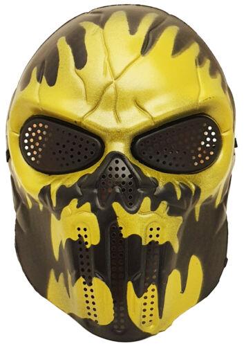Halloween Full Face Skull Mask Joker Union Jack Halloween Mask Facny Dress Mask
