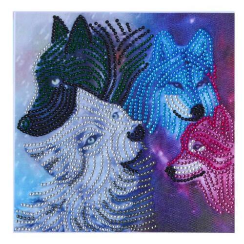 5D DIY Full Drill Diamond Painting Ship Cross Stitch Embroidery Mosaic Kit ✔