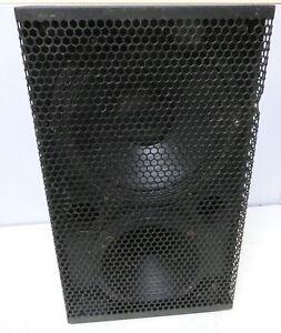 Meyer UltraSeries UM1A Passive Monitor Speaker - Orlando, Florida, United States - Meyer UltraSeries UM1A Passive Monitor Speaker - Orlando, Florida, United States