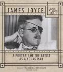 A Portrait of the Artist as a Young Man by James Joyce (CD-Audio, 2013)