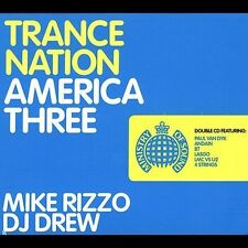 Trance Nation America, Vol. 3, New Music