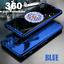 Pour-Samsung-Galaxy-S8-S9-hybride-antichoc-360-Ultra-mince-dur-Miroir-Housse miniature 4