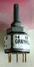 1 pc Grayhill 26ASD45-01PAJS 26ASD45-01-1-AJS