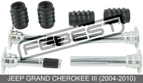 Pin Slide Front For Jeep Grand Cherokee Iii 2004-2010